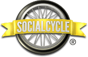 Social Cycle logo